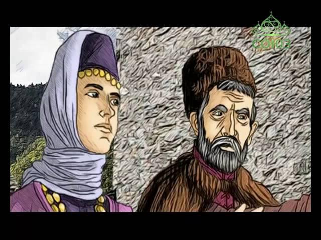 Мульткалендарь 10 сентября Великомученица Шушаника княгиня Ранская