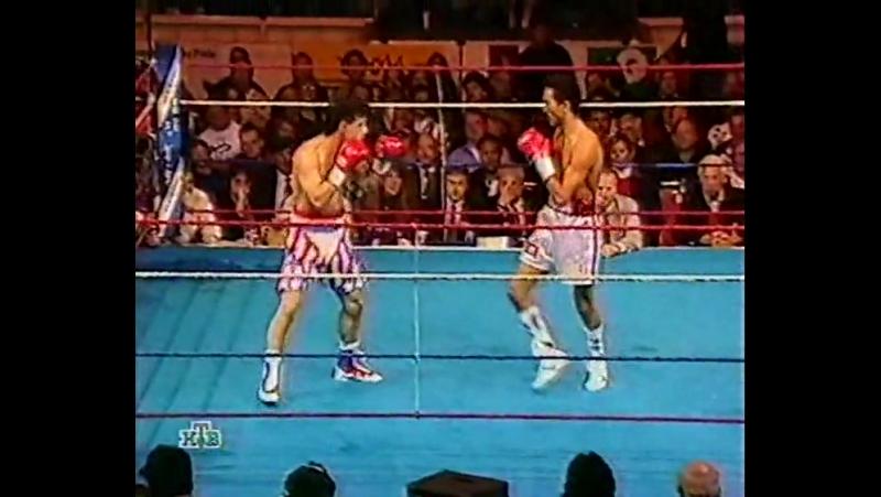 1994 12 10 Orzubek Nazarov Joey Gamache 61 2 WBA НТВ В Гендлин