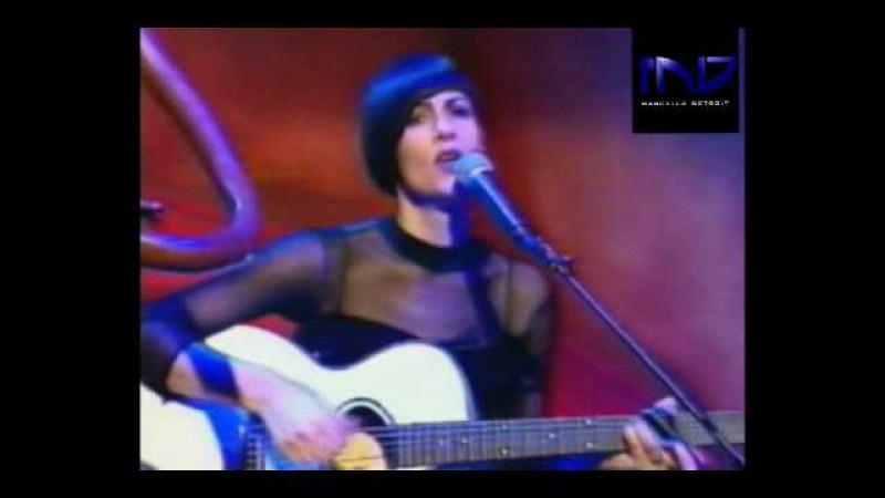 Marcella Detroit - I Believe /Acoustic Version/