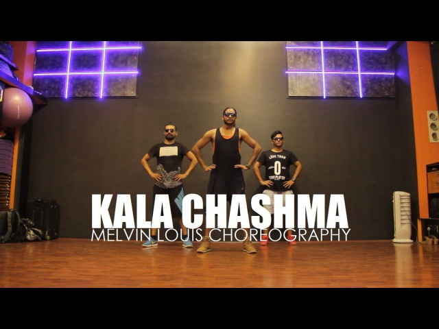 Kala Chashma | Melvin Louis Choreography