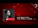 Raz Nitzan Music Sessions - Vocal Trance with Susana (Chapter 1)