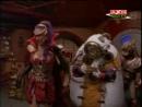 Могучие Рейнджеры Турбо 1 серия