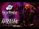 Minotaur Fleshgod Apocalypse Gearhouse LIVE @ BIG69