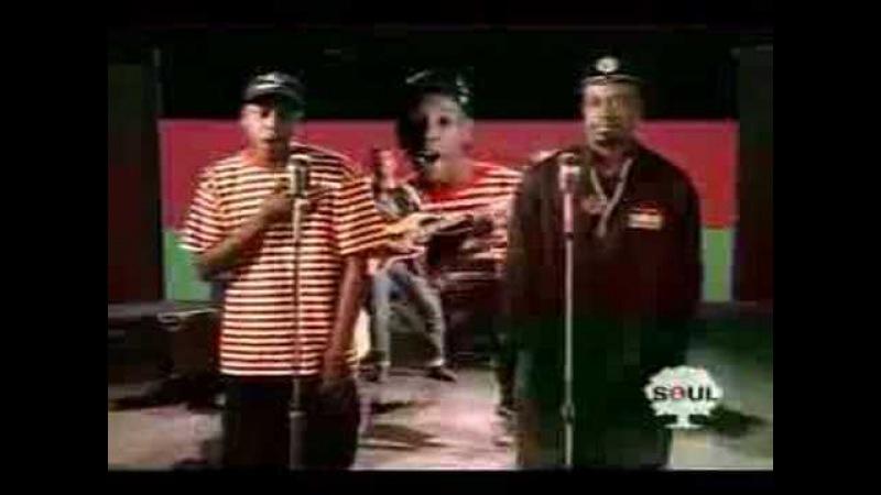 Big Jaz feat. Jay-Z - The Originators [1989]