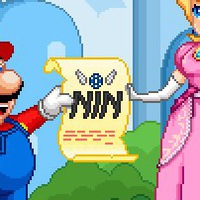 Логотип Nintendo Новосибирск