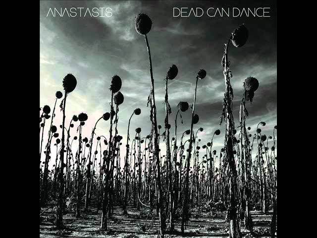 Dead Can Dance Anastasis full album excellent sound quality!