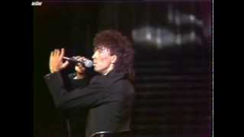 Валерий Леонтьев Там в сентябре 1987