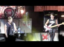 Long Way Home (live)- 5 Seconds Of Summer - ROWYSO Indiana - 08/22/15
