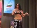 Nino Muchaidze Oriental Belly Dance.mp4