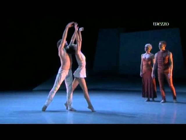 Maurice Ravel Daphnis et Chloe Jean Christophe Maillot 2010 T 3 часть
