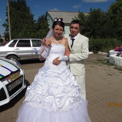 Марина Имельбаева