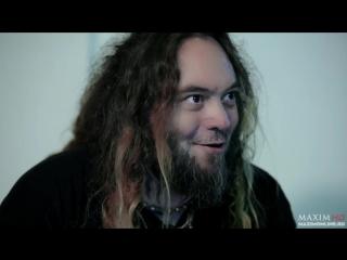 Русские клипы глазами Max Cavalera|Sepultura|Soulfly|Cavalera Conspiracy