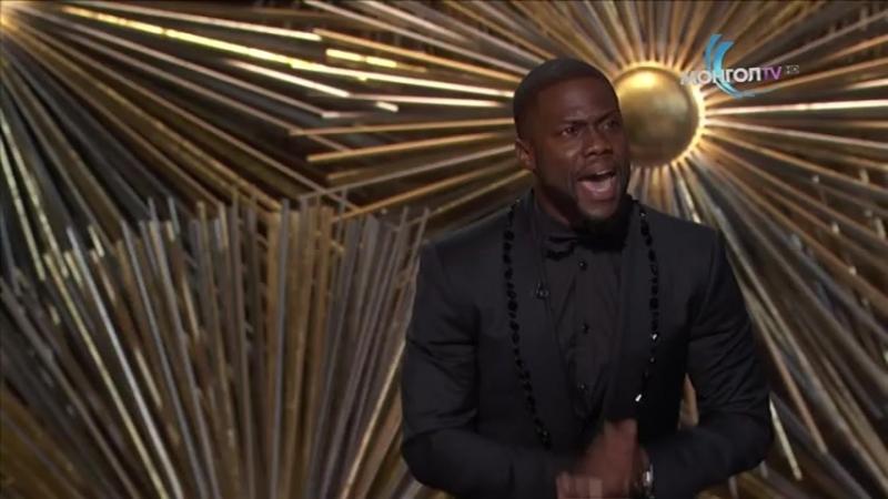 Оскарын шагнал гардуулах 88 дахь удаагийн