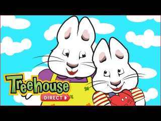 Max & Ruby: Ruby's Piano Practice / Max's Bath / Max's Bed Time - Ep.1