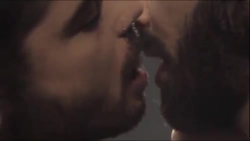 The Art Of French kiss, Gay