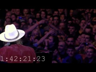 Guns N' Roses - Live From The O2 Arena London UK 2012 05 31