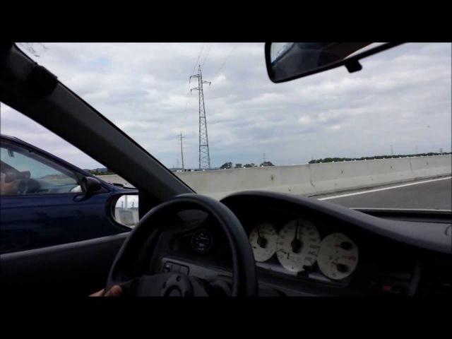 Ce Dois Racing Civic K20 Turbo DL 1 4bar VS Import JDM Civic B16 Turbo JX 2 0bar