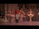 Royal Opera House - The Nutcracker - Waltz of the Flowers