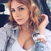 Dasha Klimenchenko