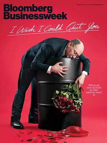Bloomberg Businessweek - 15 February 2016