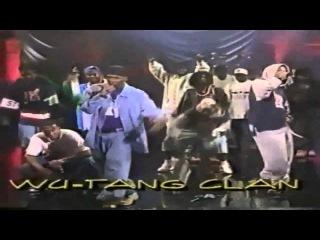 Hip Hop All-Stars Freestyle! (Live On Arsenio Hall Show)