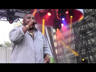 Alexander Abreu y Havana D'Primera — Al final de la vida (live, 7-17-15, Toronto)