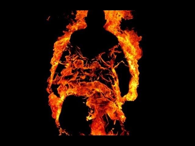 Самовозгорания людей (18)
