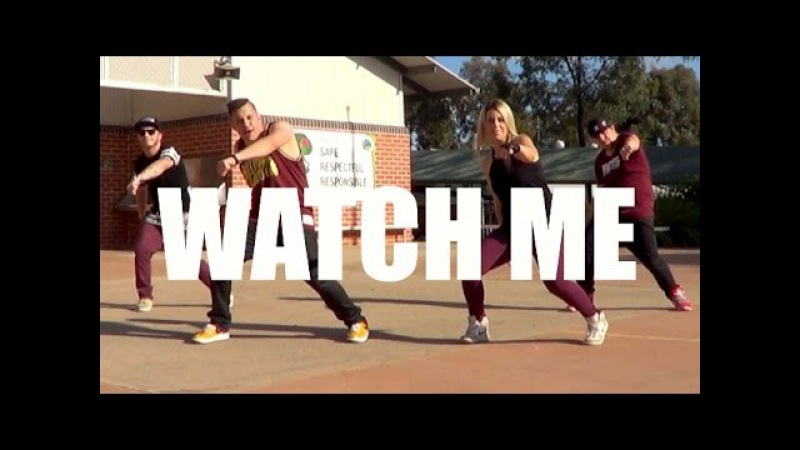 Silento - Watch Me (Whip/Nae Nae) WatchMeDanceOn | Jayden Rodrigues