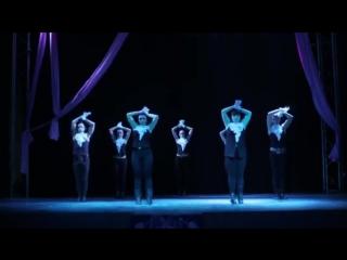 ВОГ танец. Хореограф Виталий Клименко.