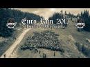 GREMIUM MC World 11th EURO RUN 2015 Bosnia Herzegovina Babanovac Vlašić