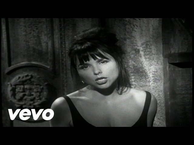 Patty Smyth ft Don Henley Sometimes Love Just Ain't Enough Official Video