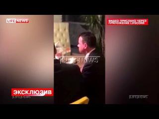 Глава нижегородского ПарНаСа встретилась с представителями Госдепа США