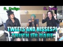 TWEETS AND KISSES?! | TRUTH OR DARE (ft. EndigoSEIKE)