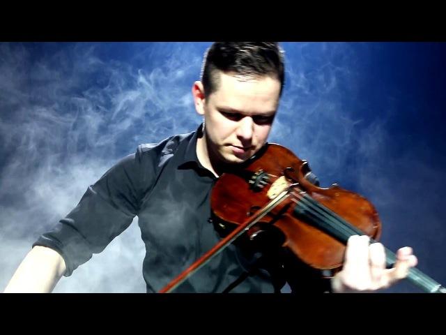 Alan Walker -FADED- Maestro Chives Violin Concept