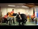 Русский Стиль - «Domino» Музыка Л. Феррари солист- Никита Шиколов