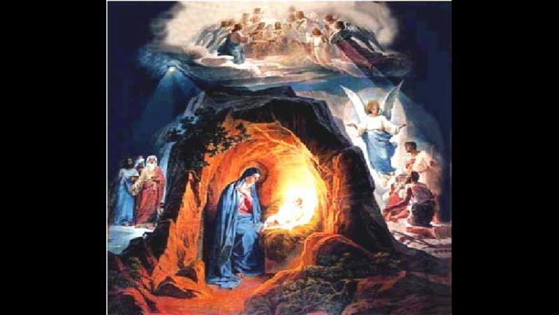 Глава4 Рождество Христово