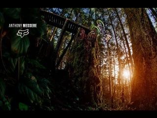 FOX MTB Presents   Anthony Messere Rides Vancouver Island