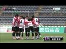 J3 League 2016 Round 1 Cerezo Osaka vs Grulla Morioka