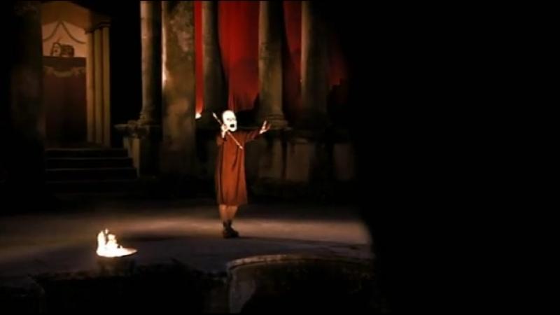 BBC Древний Рим Расцвет и падение империи Часть 1 Нерон Художественно документальный фильм