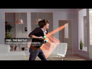PlayStation Move | Trailer