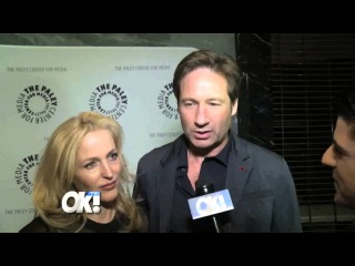 """The Chemistry of the Stars from """"The X Files"""""""