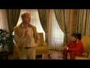 Андрей Панин на съемках фильма «Даже не думай!» (2002) Дубль