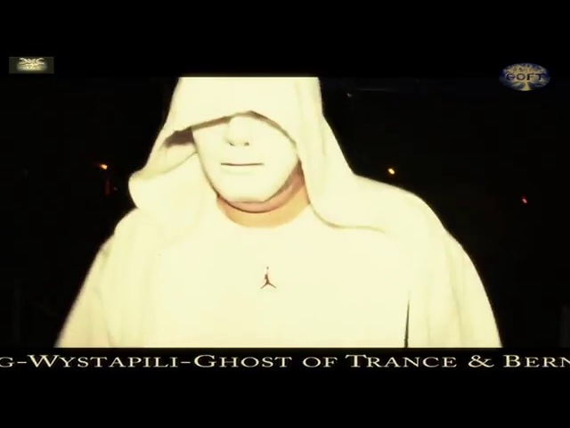 Dream In The Clouds Ghost of Trance (Oryginal Mix) 2016