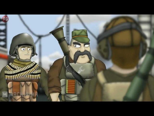 Друзья по Battlefield Администратор