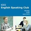 English Club IEEE