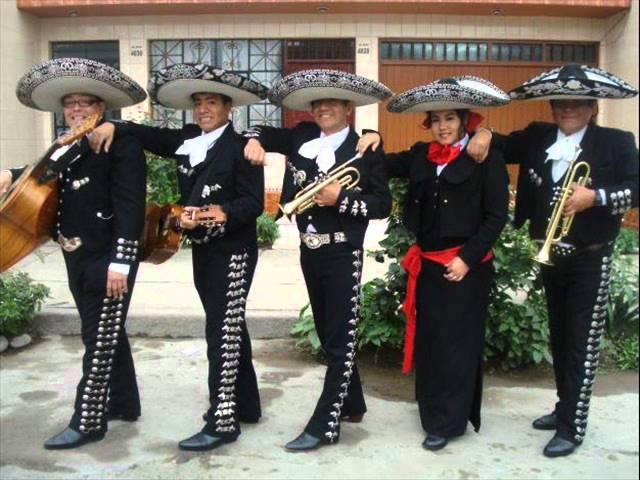 Mariachi Nuevo Jalisco Cielito Lindo