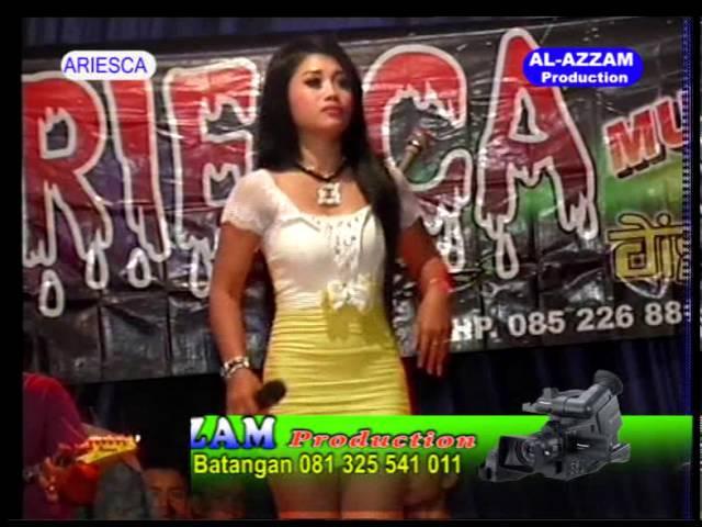 MERIANG ARIESCA Live In PELEMGEDE By Video Shoting AL AZZAM