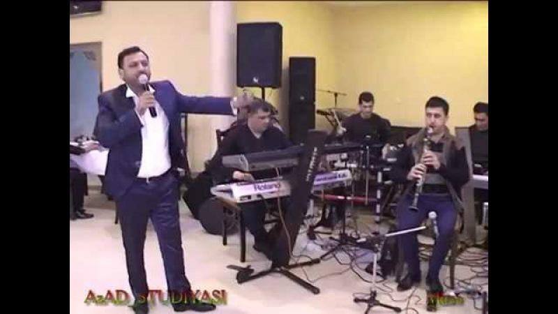 Resad Ezizov Aglama sen aglama