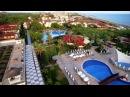 Bellis Deluxe Hotel Belek Antalya Havadan Çekim