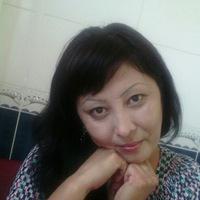 Айнаш Гумарова